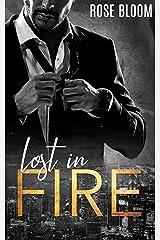 Lost in Fire: Dark Romance (German Edition) Format Kindle