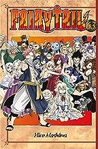 fairy tail manga volume 63