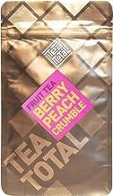 Tea Total / ティートータル ベリーピーチクランブル 30g 袋 [並行輸入品]