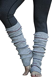 figure skating leg warmers