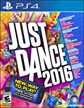 Best Just Dance 2016 - PlayStation 4 Review