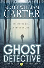 Ghost Detective (A Myron Vale Investigation Book 1)