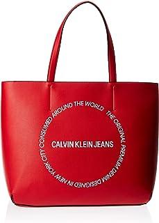 Calvin Klein Sculpted EW Tote Bag, 36 cm, K60K606148