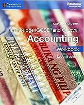 Cambridge IGCSE® and O Level Accounting Workbook (Cambridge International IGCSE)
