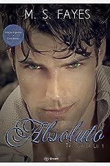 Absoluto (Trilogia da Lei Livro 1) eBook Kindle