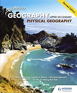 All About Geography Upper Secondary Physical Geography Textbook