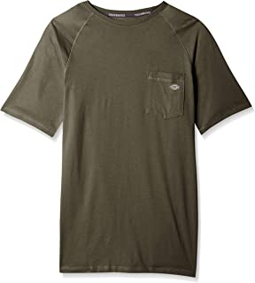 Men's Short Sleeve Performance Cooling Tee