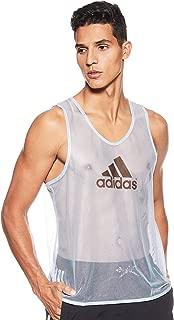 Adidas Men's Training Bib T