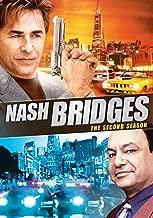 Best nash bridges season 2 dvd Reviews