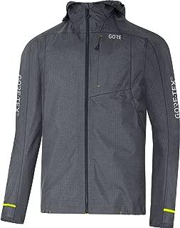 Men's Waterproof Hooded Jacket