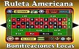 Ruleta Extrema - Ruleta Estilo Casino Americano + Torneos en Tiempo Real