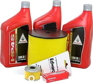 2014-2018 Honda TRX420 Full Synthetic Maintenance Kit