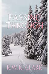 Passing Through Kindle Edition