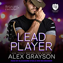 Lead Player: An Everyday Heroes World Novel