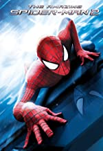 Amazing Spider-Man 2, The: The Junior Novel (Marvel Junior Novel (eBook))