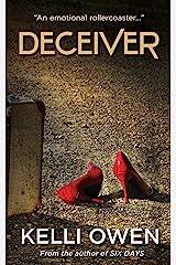 Deceiver Kindle Edition