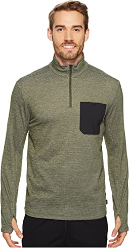 Mountain Hardwear - Mainframe Long Sleeve 1/4 Zip