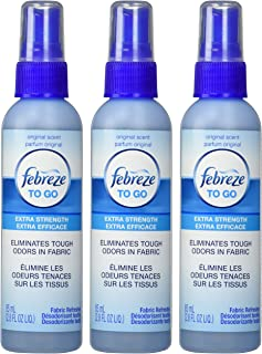 Best febreze to go Reviews