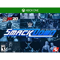 Deals on WWE 2K20 SmackDown 20th Anniversary Edition Xbox One