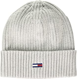 Tommy Jeans Tjw Ess Flag Beanie Berretto Donna