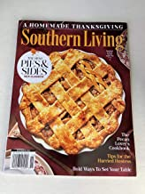 Southern living magazine November 2019