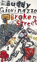 Broken Street (Pulp Master 8) (German Edition)