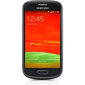 Samsung Galaxy S III mini - Smartphone libre Android (pantalla 4 ...