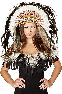 Women's Native American Headdress