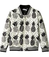 Dolce & Gabbana Kids - Pineapple Jacket (Toddler/Little Kids)