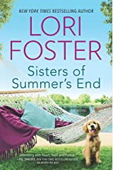 Sisters of Summer's End (Summer Resort) Kindle Edition