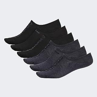 Men's Superlite Linear Super No Show Socks (6-Pack)