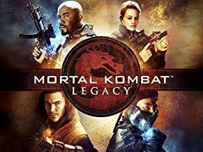 Mortal Kombat: Legacy: The Complete First Season