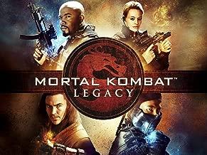 Best mortal kombat part 2 movie Reviews