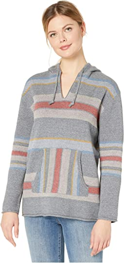 Soft Grey Heather Multi