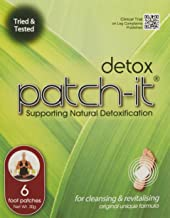 Patch-It Detox Patch-It – Pack of 6 Estimated Price : £ 9,97