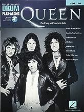 Queen: Drum Play-Along Volume 29