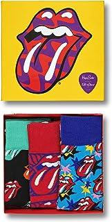 Happy Socks Happy Birthday Gift Box Calcetines casual para Hombre