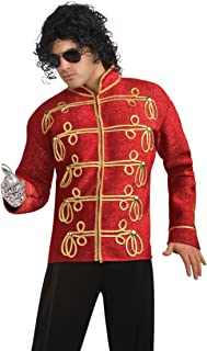 Michael Jackson Deluxe Military Jacket Costume