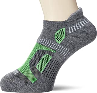 Balega Trail Blazer Sock-Black/Rope (Large)