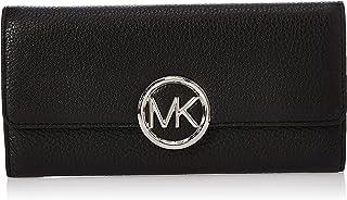 Michael Kors Womens Wallets, Black - 32F9S0Le9L