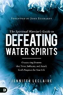 Best defeating water spirits Reviews