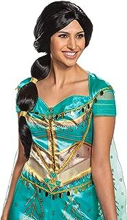 Disguise Women's Jasmine Adult Wig