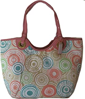 Best coach poppy beach tote Reviews