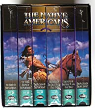 Native Americans VHS