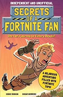 Fortnite Fan 1, Secrets of a