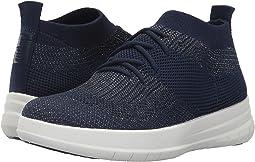 FitFlop - Uberknit Slip-On High-Top Sneaker