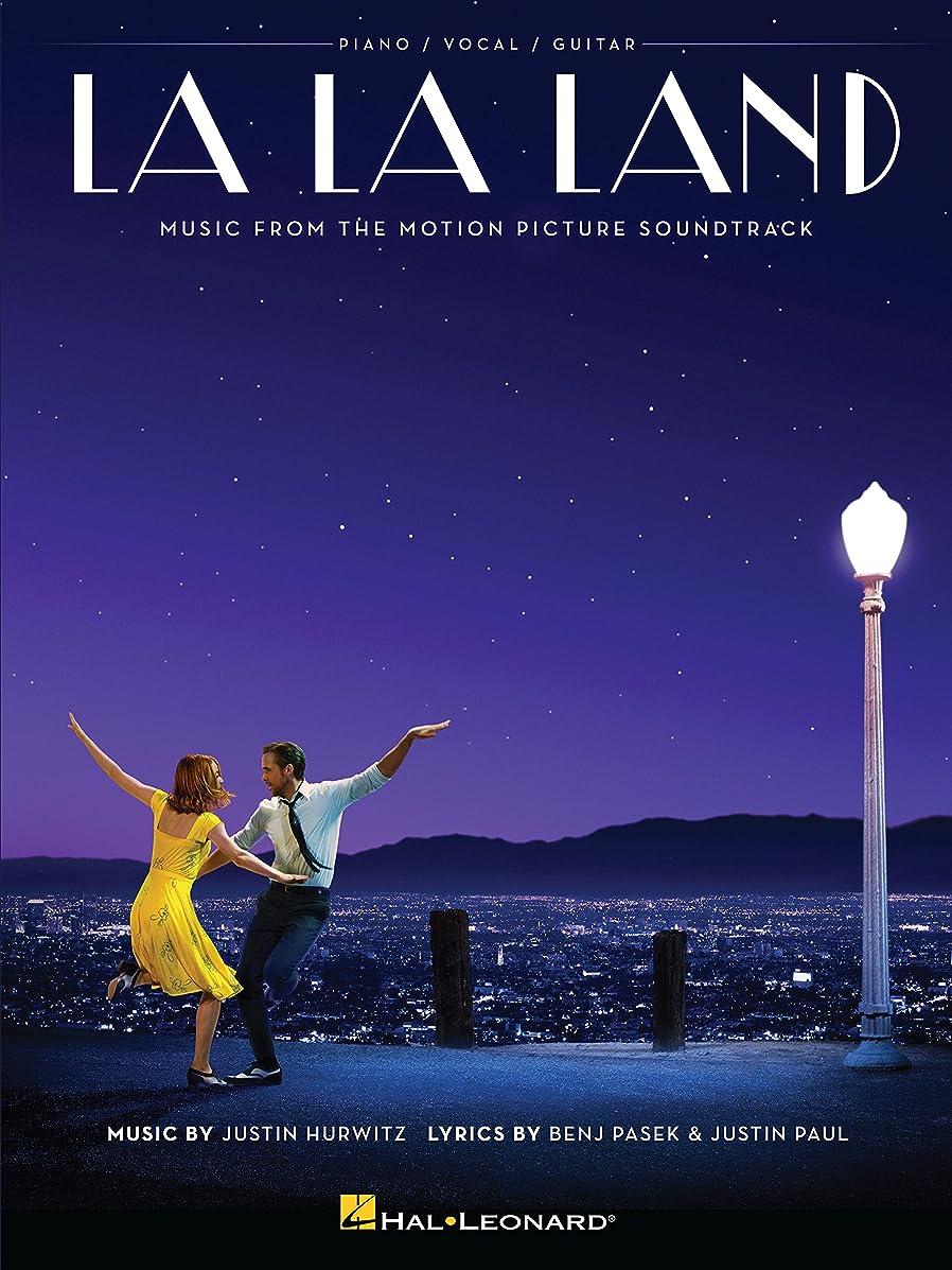 苦情文句フラフープ時々時々La La Land Songbook: Music from the Motion Picture Soundtrack (English Edition)