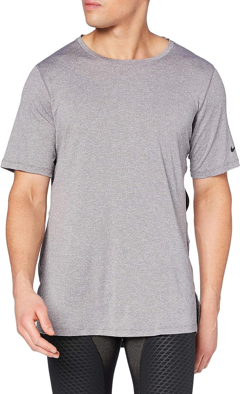 online shopping Nike Training National uniform free shipping Utility Men's Short-Sleeve Top