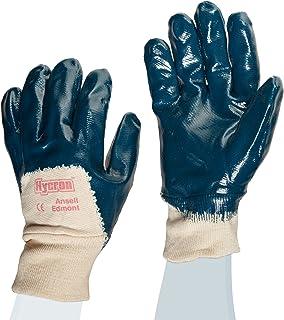 Ansell Hycron 27-600/8 Repelente al aceite guante, Protecci