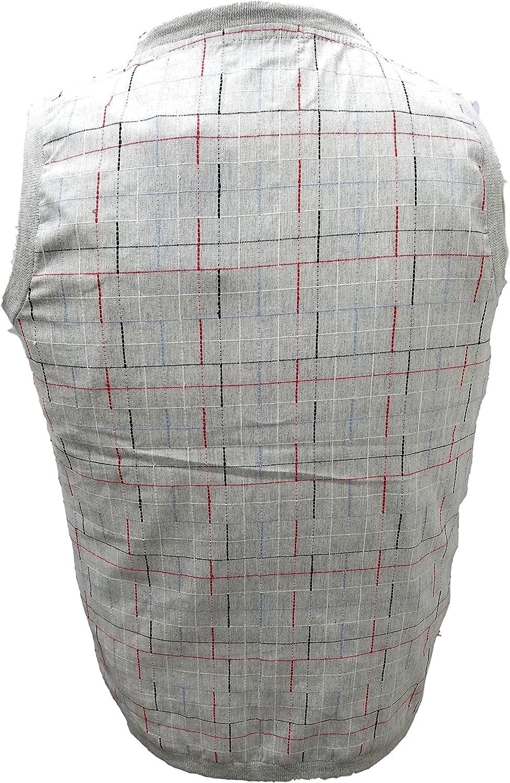 Viero Richi Boy's Sweater Vest 100% Cotton 2422